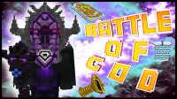 【英海】【Battle Of God】神之战!找回丢失圣器!-1.11华丽冒险游戏地图