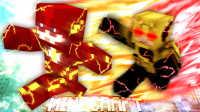 【英海】【The Flash】变成世界上最快的人!闪电侠!-1.10模组介绍