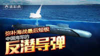 第二百四十九期 中国海军的超远程反潜导弹