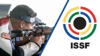 男子50米步枪卧射决赛-2016年国际射联总决赛博洛尼亚站, 意大利