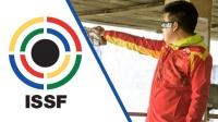 男子50米手枪决赛-2016年国际射联射击世界杯总决赛博洛尼亚站,意大利