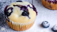 蓝莓酸奶马芬 89