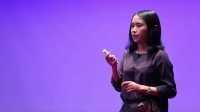 那些关于勇敢的小事:张自灵@TEDxXinjiekou
