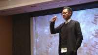 跨文化身份中,艺术就是一种语言:方小龙@TEDxXinjiekou