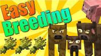 繁殖Mod【新风】Minecraft《我的世界》-1.11.2模组介绍