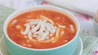 西红柿鱼面汤 91