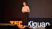 """为什么""""非视觉摄影""""对所有人都有益:李静@TEDxXiguan"""