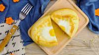 韩国街头鸡蛋面包 261