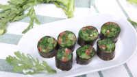 蔬菜寿司的另类做法 22