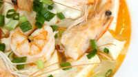 虾头炖豆腐 54