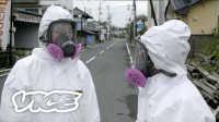 深入遗毒至今的福岛核电站