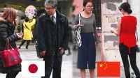 """【JokeTV】中日两国""""街头现金测试""""对比"""