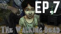 肯尼我们来互相伤害呀!【行尸走肉】The walking dead 第三章 EP.7