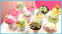 手工制作玩具模型精品美食汇;卡通动画可爱兔子玩具模型!小猪佩奇超级飞侠 #PomPom玩具#