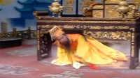 《西游谜中谜》第23话:玉皇大帝真像电视剧里那样无能吗
