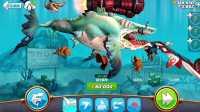【肉搏快乐】饥饿鲨鱼世界 129主宰者!