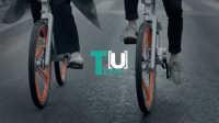 【范团视频】TechU:免费骑单车还能拿红包?摩拜单车带来新玩法