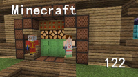 我的世界☆明月庄主☆单机生存[122]女嘉宾羊棕助我修仓库Minecraft