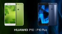 【每日科技资讯】国产威武!华为正式发布P10/P10 Plus,三星Note8曝光外观劲爆!