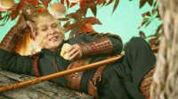 《西游谜中谜》第26话:孙悟空偷吃蟠桃竟然是玉帝安排的