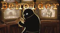 ORNX 监视者BEHOLDER,游戏测评steam pc游戏评测