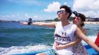 逗比情侣巴厘岛上天下海 40