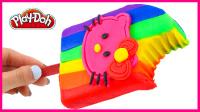凯蒂猫Hello Kitty冰棒 手工制作 134