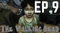 到达萨凡纳!对讲机里的神秘人!【行尸走肉】The walking dead 第三章 EP.9
