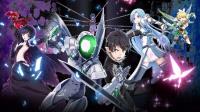 ORNX 加速世界vs刀剑神域 千年的黄昏,游戏测评ps4 psv游戏评测