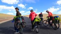 川藏线-北线路线图 2017.7.11单车骑行