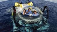 """美国推出迷你私人潜水艇 这才是亿万富翁的顶级新""""玩具"""" 110"""