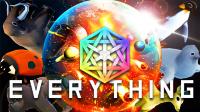 【屌德斯解说】 任何事物 模拟世间万物!还能控制地球撞太阳!