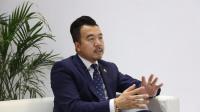 寰球微IP|2017上海国际车展专访宝沃汽车(中国)有限公司品牌传播执行总监 果铁夫