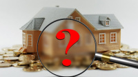 神秘数据显示,房价要跌啦!