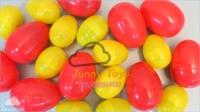 红黄色 惊喜鸡蛋颜色 婴儿娃娃果汁饮料玩具 迪士尼玩具 迪斯尼 韩国玩具 日本玩具 美国玩具 惊喜玩具大全 【 俊和他的玩具们 】