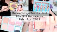二月到四月超巨型美妆购物分享(上) 115