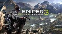 ORNX 幽灵战士 狙击手3,游戏测评ps4 xboxone steam游戏评测