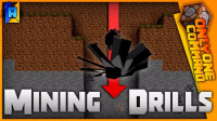 看着钻石被破坏《Minecraft》我的世界-命令方块介绍-【新风】