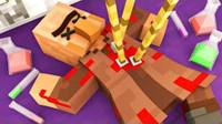 大海解说 我的世界Minecraft 坑爹作死10种方法