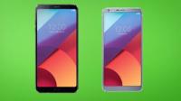 LG G6 mini将来袭配置缩水/HTC U 11现身网站