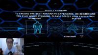 【舍长制造】今天的蝙蝠侠是个话唠—蝙蝠侠:阿卡姆VR 试玩