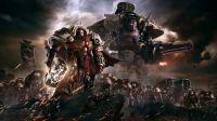 ORNX 战锤40K战争黎明3,游戏测评steam pc游戏评测