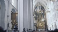 维也纳人灵魂的归属 储存着五十四位皇室心脏的教堂 31