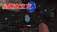 肥皂解说 我的世界星跳水立方1:跳马桶大师 Minecraft服务器休闲小游戏