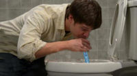 黑科技针筒,马桶水都能喝,去除99.99%的细菌