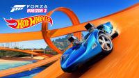 ORNX 极限竞速地平线3 风火轮DLC,游戏测评xboxone pc 游戏评测