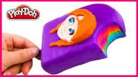 安娜公主3D模型玩具 205