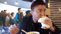 台北最牛早餐 排队两小时用餐两分钟 54