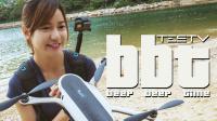 BB Time第六十三期 :色影师的香港之行——GoPro Karma无人机