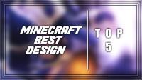Minecraft Best Design TOP5 - [2]